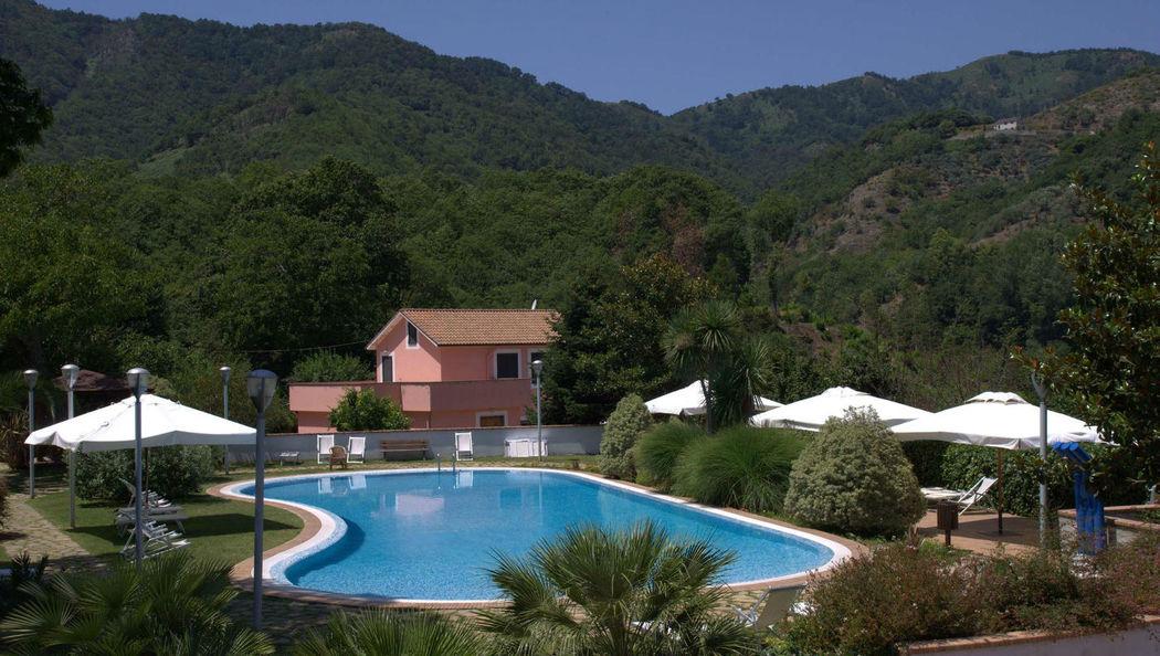 Country House Villapiana