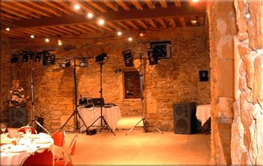 Fred Studio au château Saint Julien (38290 Frontonas)