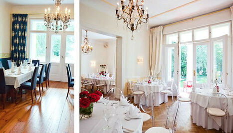 Beispiel: Klassische Traumhochzeit, Foto: ich will! Hochzeiten & Events.