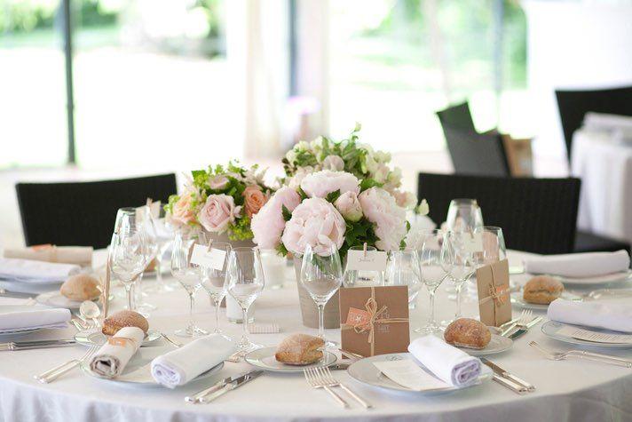 Jules & moi - décoration de table
