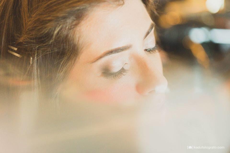 Noiva: Priscila Beleza: Dia da Noiva Exclusivo por Ro Deladore Foto: Kadu Lopes