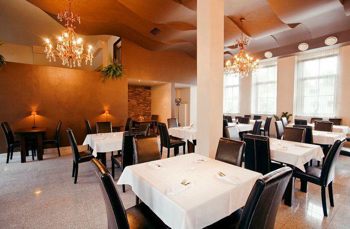 Belvedere Park Restaurant