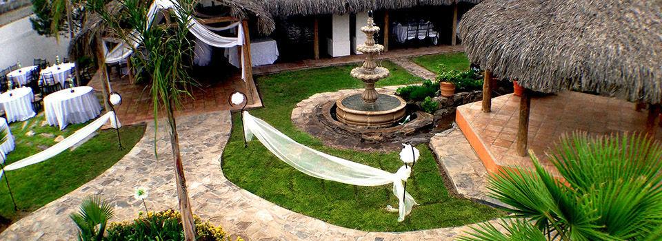 Quinta Villa Palma en Saltillo