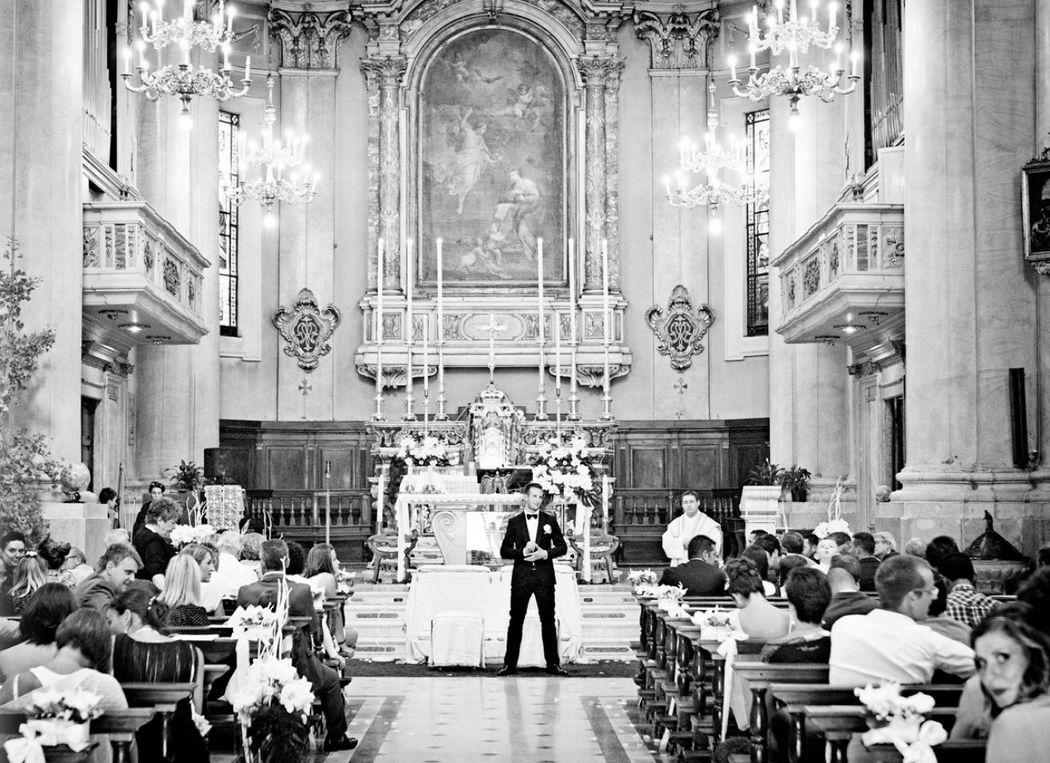 Riccardo Cristina - Chiesa Borgosatollo