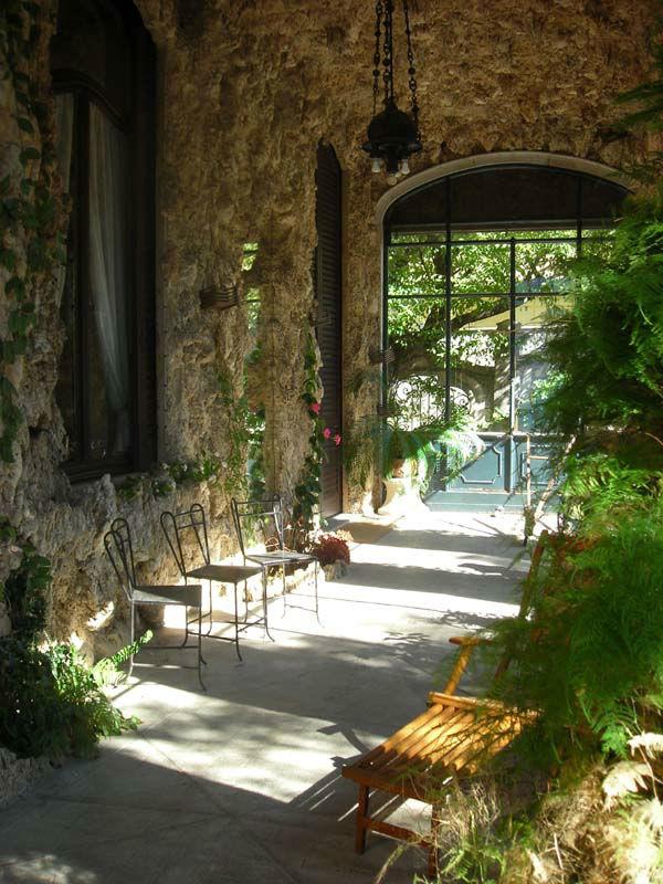 Villa Rusconi Clerici
