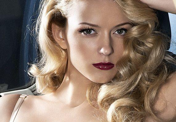 Dania, Best Models Lucília Lara- Make Up Foto: Victor Hugo