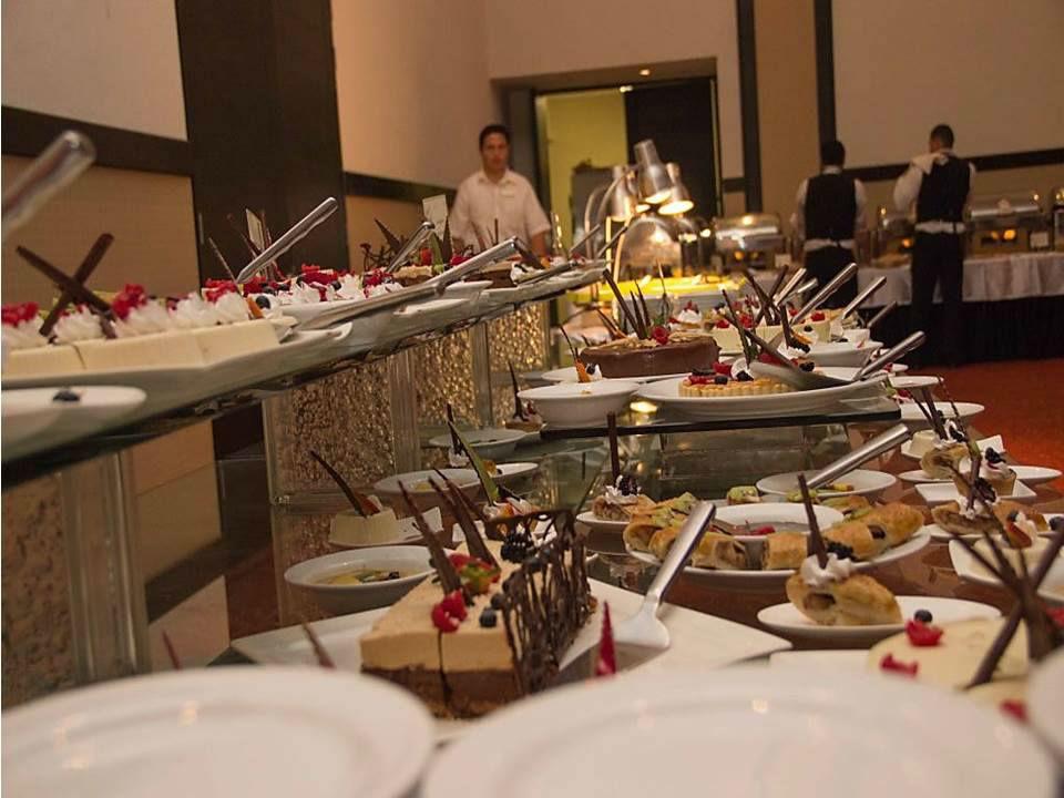 Hotel Secrets Vallarta Bay Puerto Vallarta para que celebres tu boda