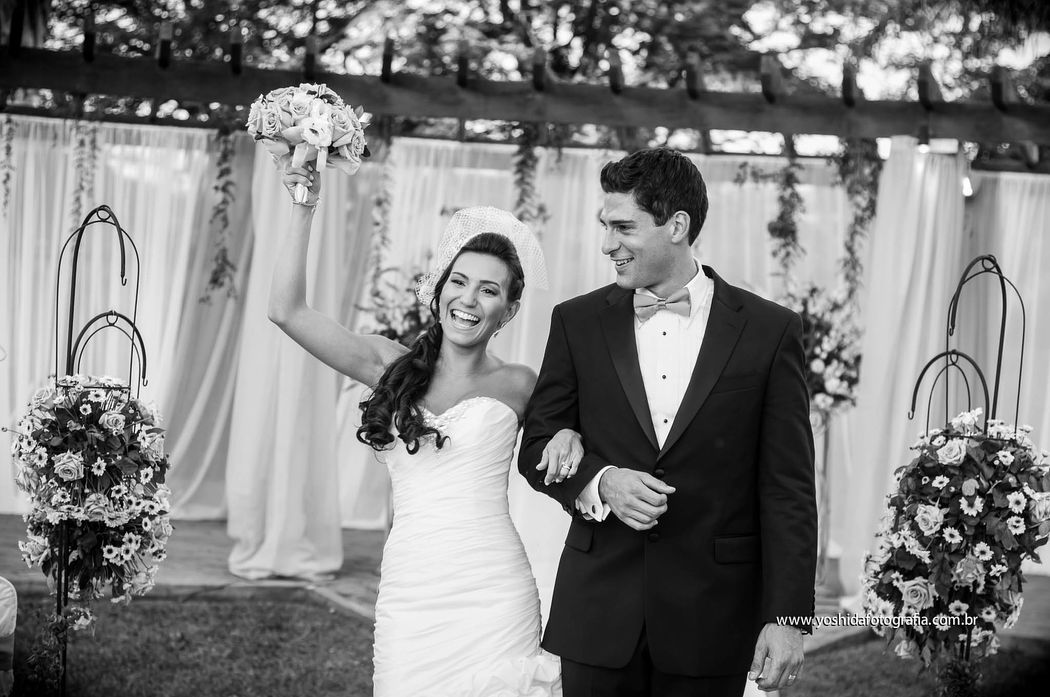 Wedding Marcela e Brian