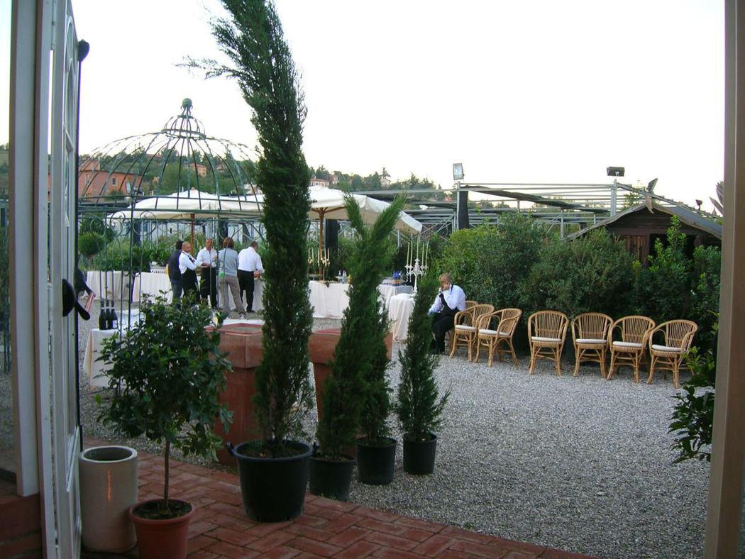 Azienda Florovivaistica La Bastia