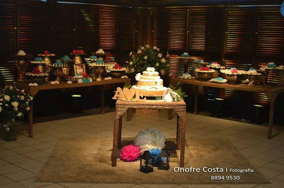 D'Love Flores & Decorações. Foto: Onofre Costa