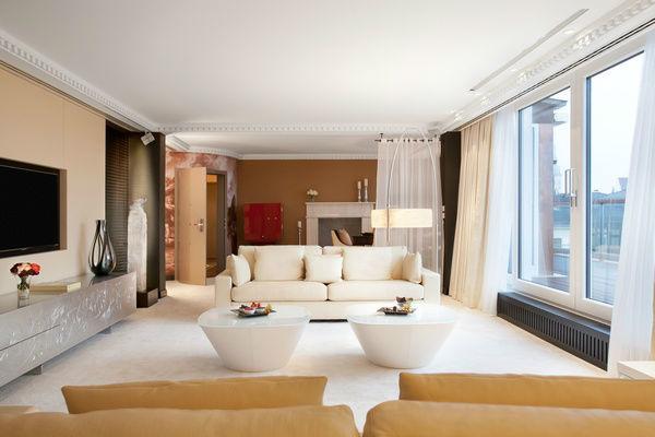 Foto: Hotel vier Jahreszeiten Münche