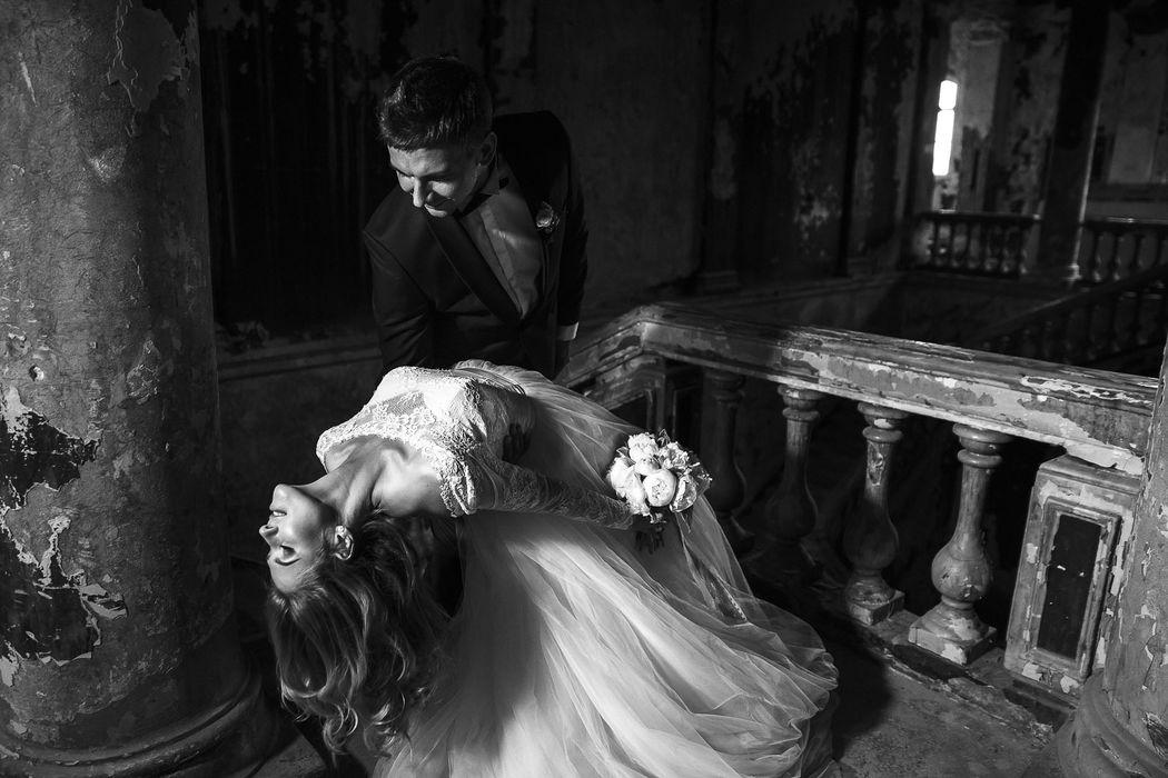Свадебный фотограф Андрей Нестеров
