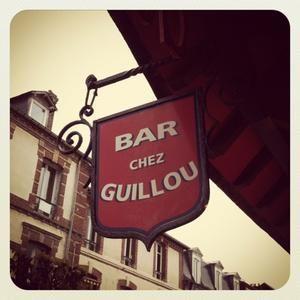 Chez Jeanne GUILLOU