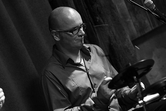 Beispiel: Schlagzeug, Foto: Friends of Music.