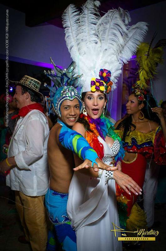 CAROLINA FRANCO DISEÑO Y EVENTOS-Bodas 2014-