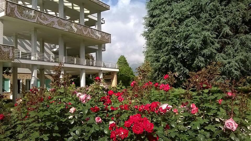 Villa Giacomelli