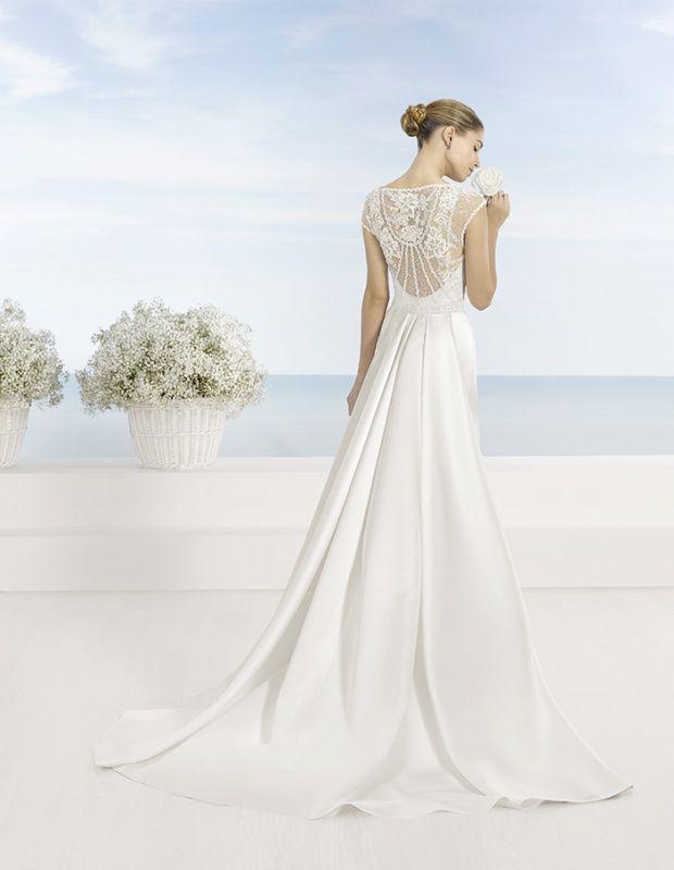 Модель платья TERESA