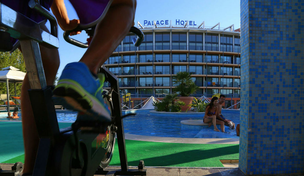 Hotel Palace Vasto