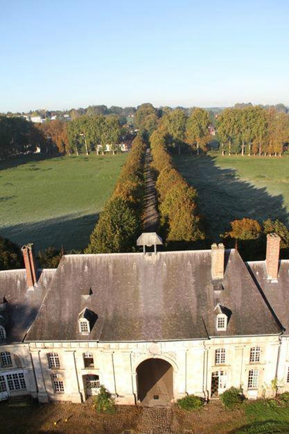 Château de Cercamp
