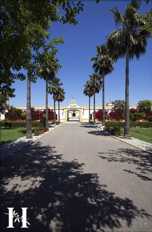 Hacienda El Arenoso