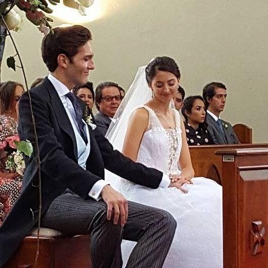 Matrimonio en Bogotá