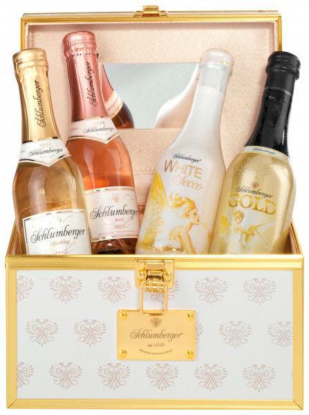 Beispiel: Beautycase, Foto: Make my day - Der Hochzeitsshop.