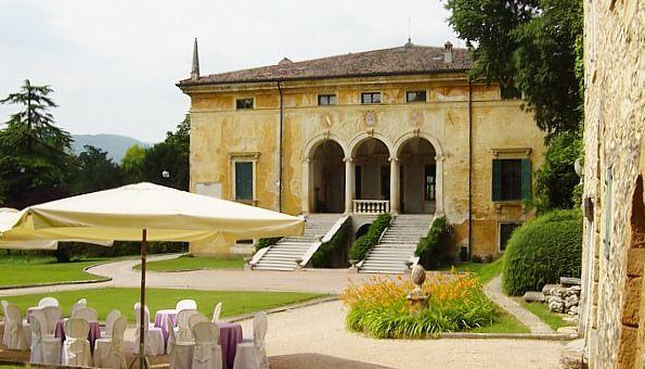 Villa Cà Vendri