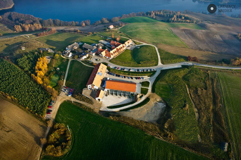 Głęboczek Vine ResorGłęboczek Vine Resort & SPAt & SPA