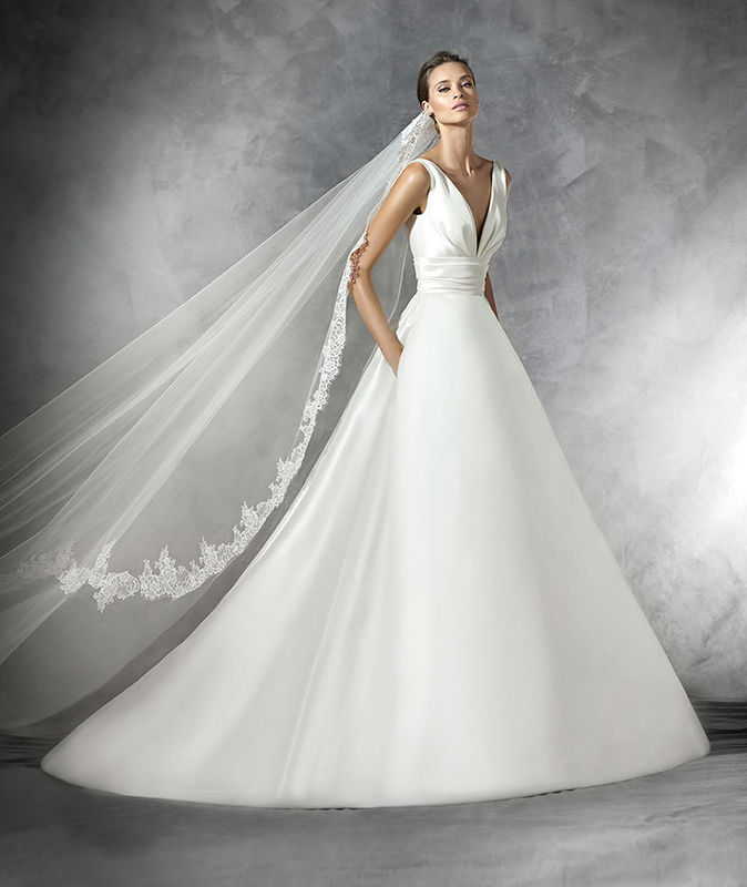 Serena Collection - Pronovias