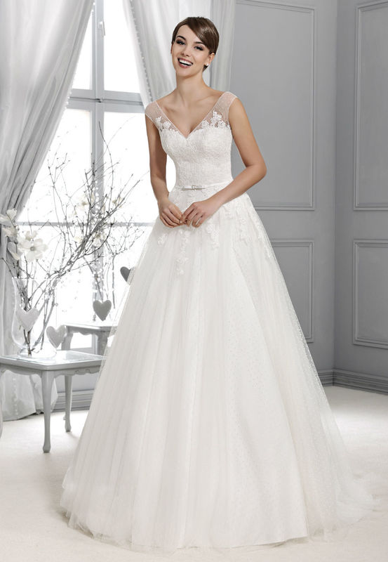 Agnes Bridal Dream 14001