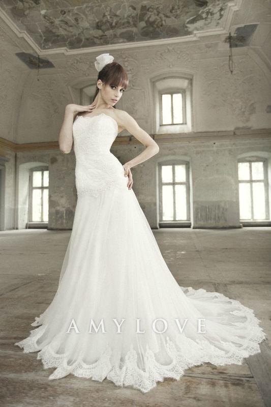 Flamont - Amy Love Bridal