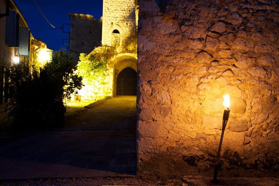 Castelnau des Fieumarcon