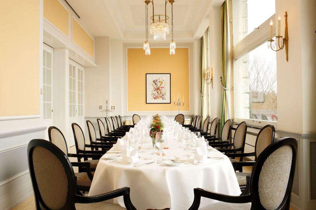 Private Dining - Relais