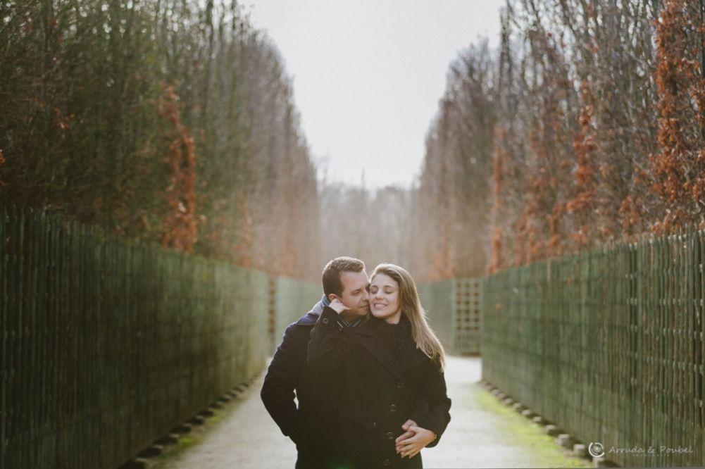 Versalles - França Arruda e Poubel Fotografia