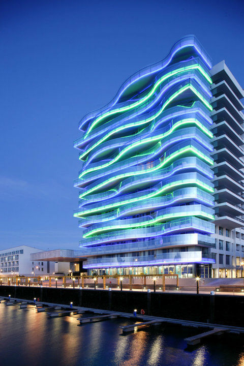 Foto: Hotel Tróia Design