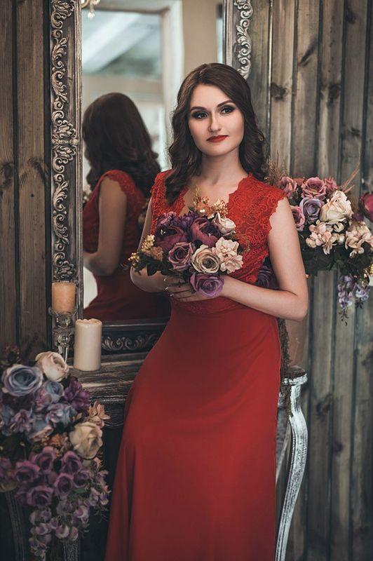 певица Виктория Малафеева макияж и прическа - Нелли Шварц фотограф Роман Глосс