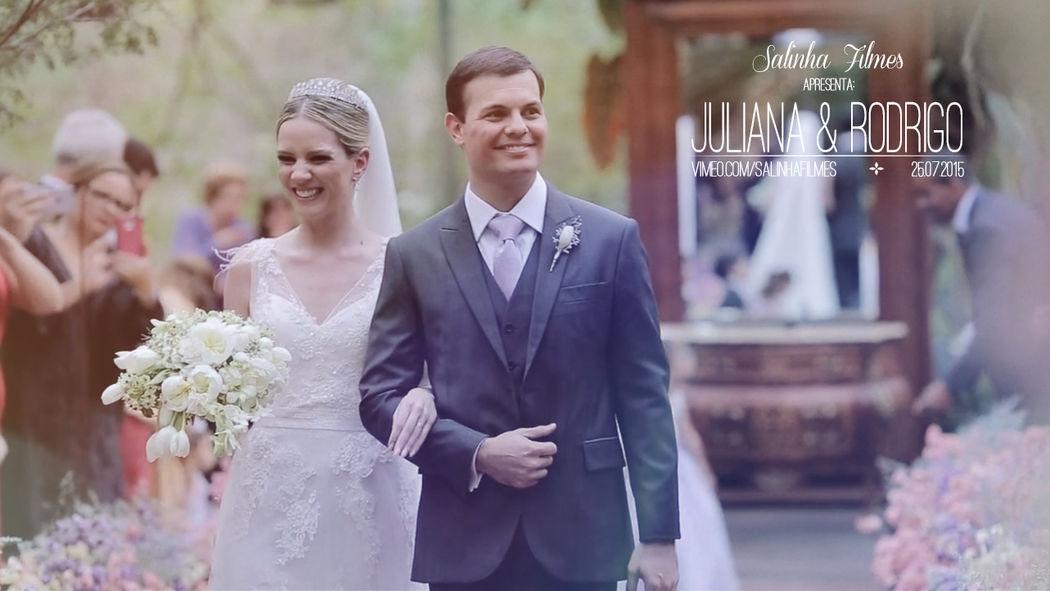 Juliana e Rodrigo | Weeding Day