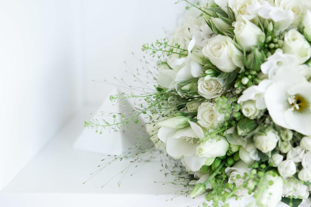 Bouquet de la mariée à Toulouse Lucile Vives