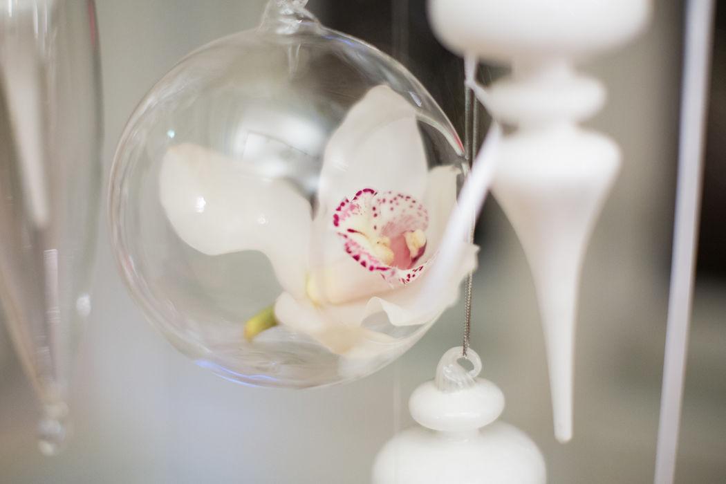 Beispiel: Winterhochzeit Foto: wedding AGENCY