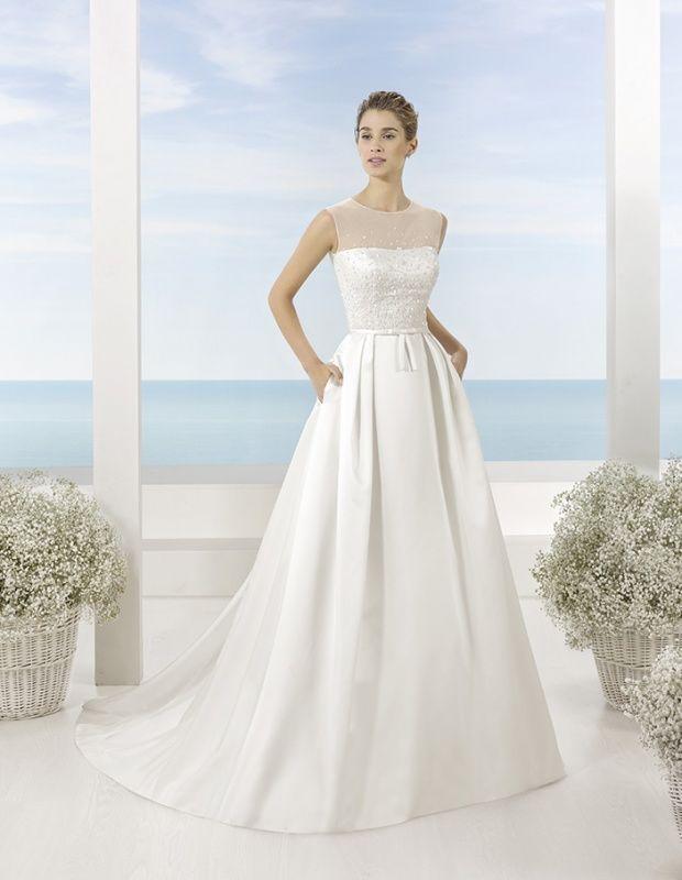 Модель платья TENOR