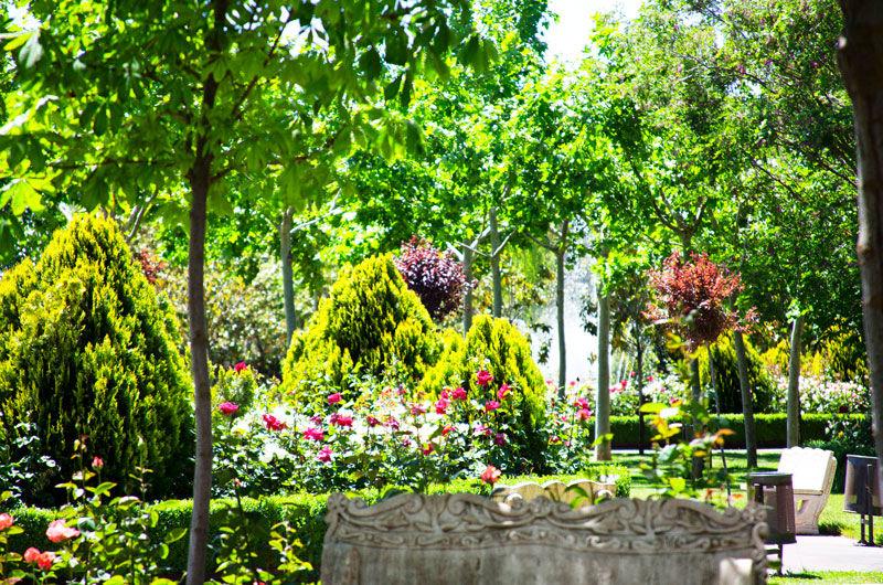 Quinta Los Rosales