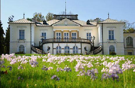 Pałac Radziwiłłów w Krakowie