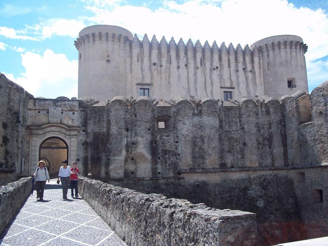 castello santaseverina