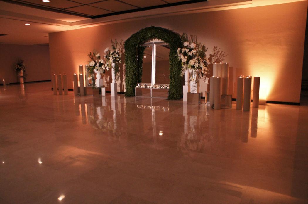 Dayana Romero, Wedding Planner en Monterrey