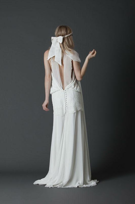 Vestido Julieta.