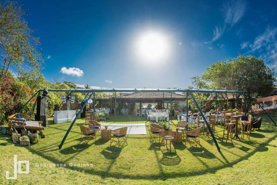 Ferradura Inn Exclusive. Foto: Georgeana Godinho