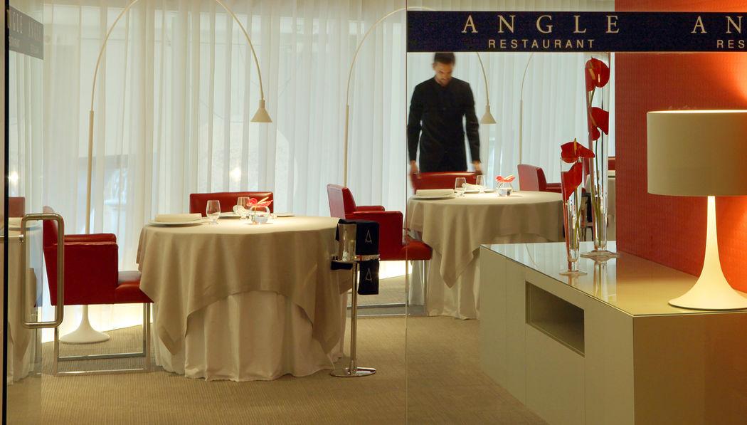 Angle Restaurant 1* Michelin