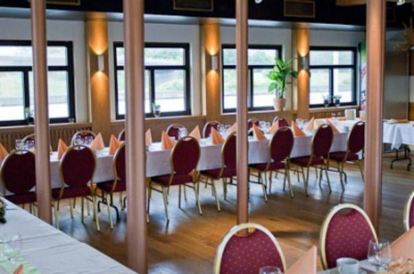 Beispiel: Mississippi Room, Foto: Mississippi Queen Nürnberg.