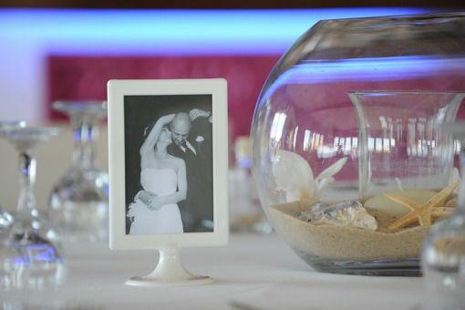 Beispiel: Persönliche Gestaltung Ihrer Hochzeitsfeier, Foto: Frank Matthée.Wh!te.