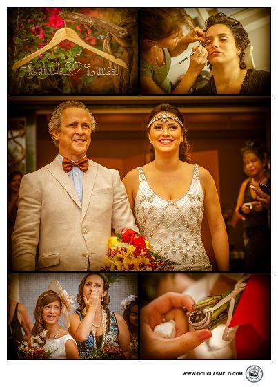 Casamento Temático Anos 20 Isabella e Lucas  Douglas Melo Foto e Vídeo